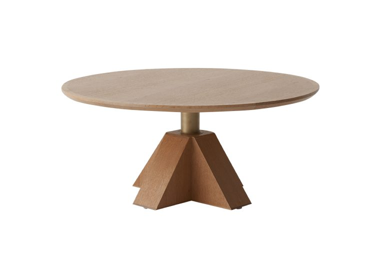 Daniel Boddam M-Low Coffee Table