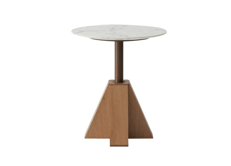 Daniel Boddam M-Side Table