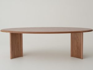Daniel Boddam Malibu Dining Table