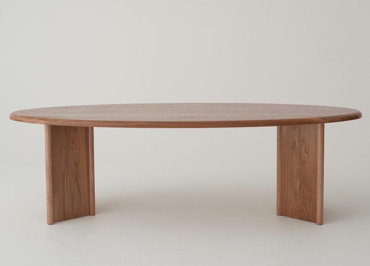 Daniel Boddam Malibu Dining Table