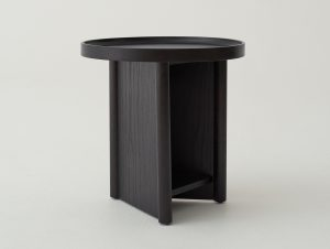 Daniel Boddam Malibu Side Table