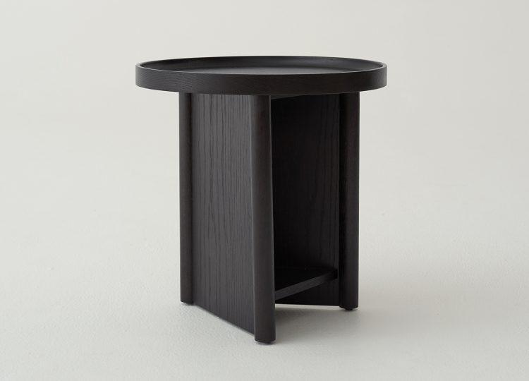 Daniel Boddam Malibu Side Table