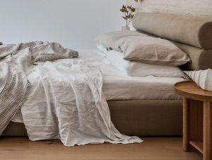 Daniel Boddam Wave Bed