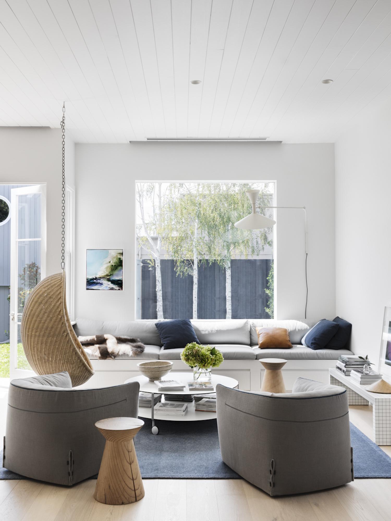 est living designer ali ross family home 9