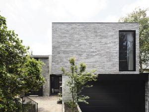 Georgina by Templeton Architecture
