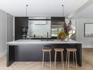 Kitchen | Lindfield House Kitchen by Daniel Boddam