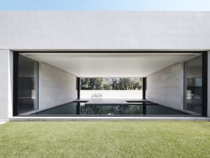 Pools & Pool Pavilions | Red Hill Home Pool by Mathieson Architects