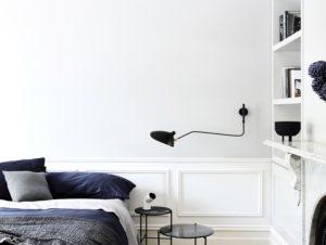 Bedroom   SAR Residence Bedroom by Mim Design