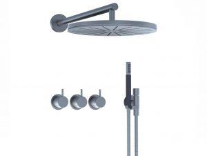 VOLA 5471-061 Shower Mixer