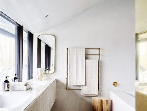 Bathroom | Where Architects Live: Rob Mills Bathroom by RMA