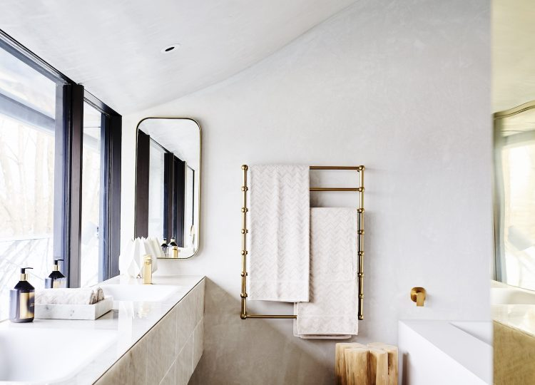 Bathroom | Armadale House Bathroom by RMA