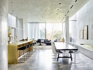 Kitchen | Where Architects Live: Rob Mills Kitchen by RMA