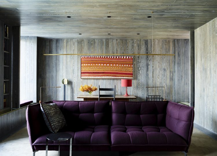 Living | Armadale House Living Room by RMA