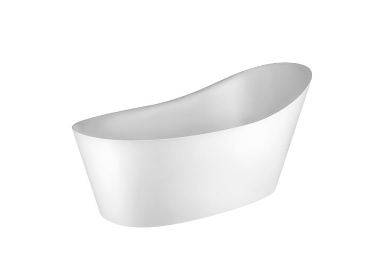 Cono Freestanding Bath