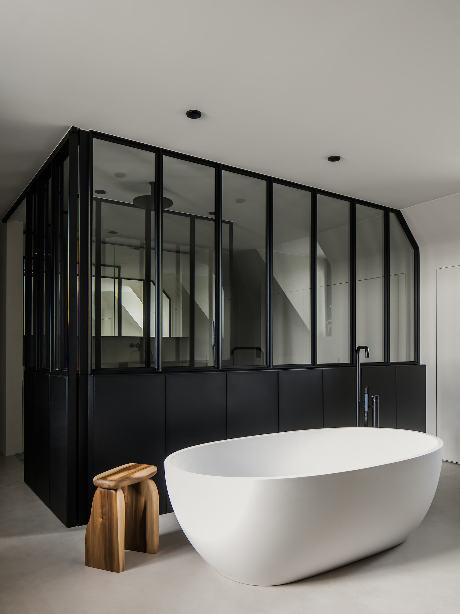 est living abey freestanding baths minimalist luxury