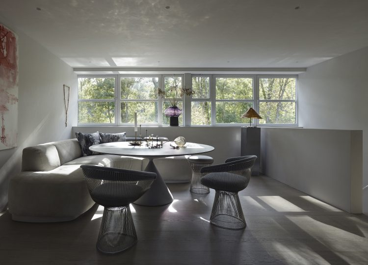 Dining | Amsterdam Residence Dining Room by Studio Piet Boon