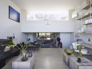 Living | Amsterdam Residence Living Room by Studio Piet Boon
