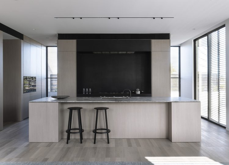 Kitchen | Mathoura Road Kitchen by Carr Design