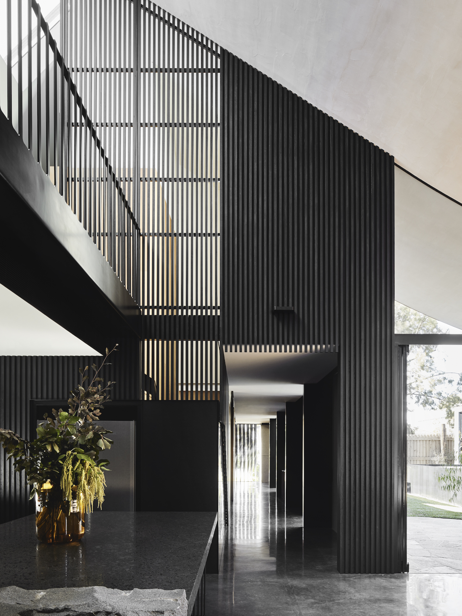 Cornerstone House by Splinter Society | Australian interiors
