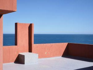 Derek Swalwell – Muralla Roja