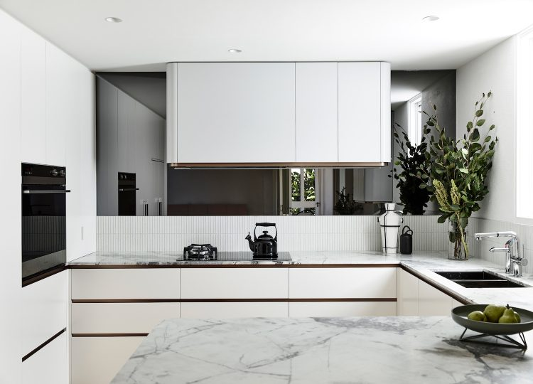 Kitchen | Church Residence Kitchen by Doherty Design Studio
