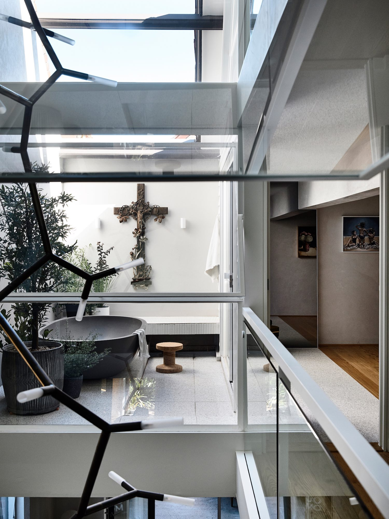 est living doherty design church residence 11