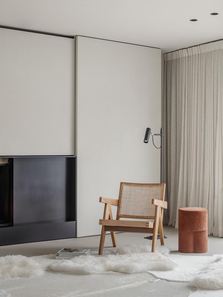 Living A Flemish Affair Living Room By Pieter Vanrenterghem Est Living Free Digital Design