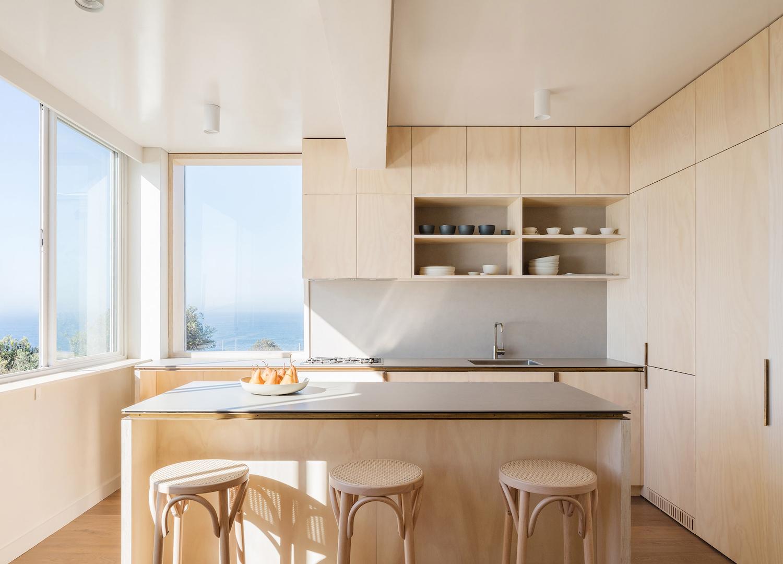 est living james garvan architecture clovelly apartment 05