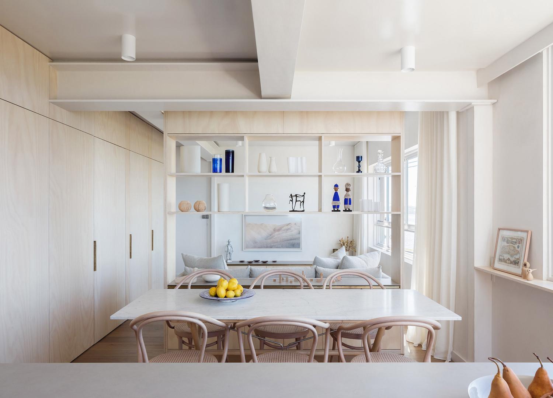 est living james garvan architecture clovelly apartment 13
