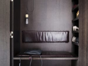 Wardrobes & Walk-In Robes | Longwood Apartment by Studio Prineas