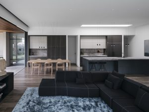 Brighton Homestead by Robson Rak