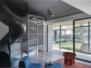 Kids | Brighton Homestead Playroom by Robson Rak