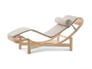 Cassina 522 Tokyo Chaise Lounge