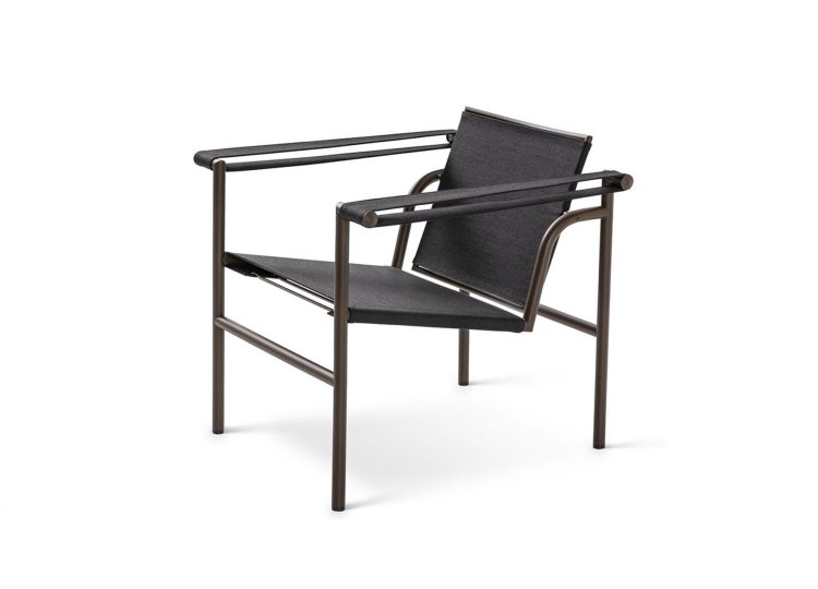 Cassina LC1 Outdoor Chair