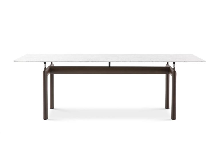 est living space furniture cassina lc6 outdoor table 01 750x540