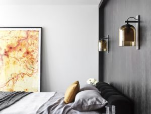 Bedroom | St Ninians Bedroom by Mim Design