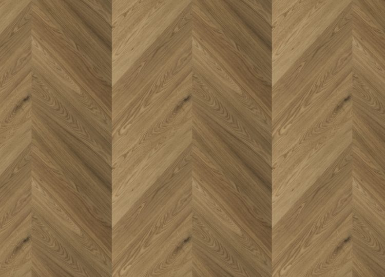 Tongue n Groove Chamoisee (Chevron Parquetry)