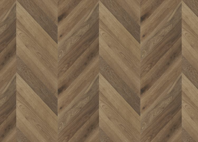 Tongue n Groove Oslo (Chevron Parquetry)