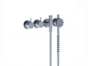 VOLA 2471S Shower Mixer
