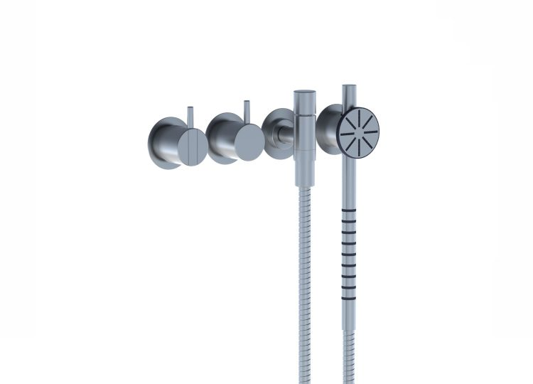 VOLA 2471S Shower Mixer