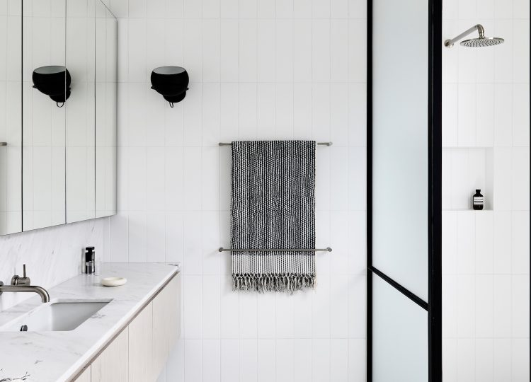 Bathroom | Crafting a Quality Family Home with Wellard Architects