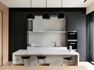 Kitchen | Crafting a Quality Family Home with Wellard Architects