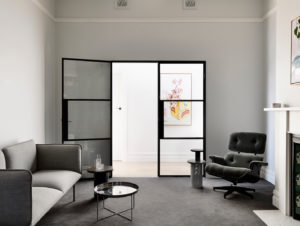 Living 2 | Crafting a Quality Family Home with Wellard Architects