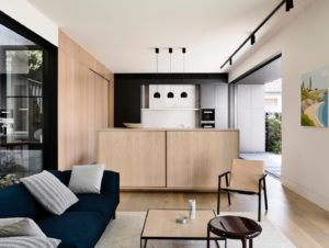 Living 1 | Crafting a Quality Family Home with Wellard Architects