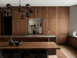 Kitchen | Strandvagen Kitchen by Louisa Liljencrantz