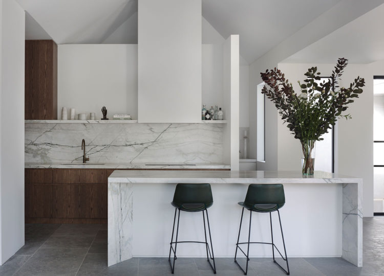 Kitchen | Foxs Den Kitchen by Georgina Jeffries