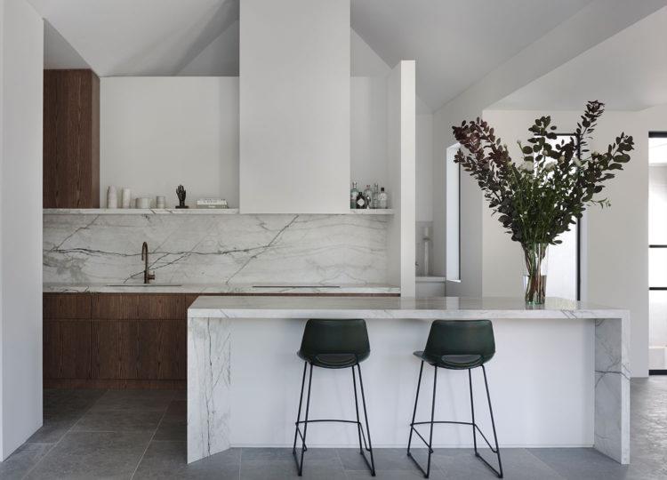 Kitchen | Foxs Den Kitchen by Georgina Jeffries