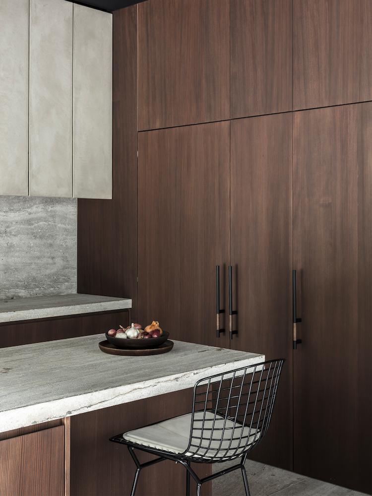est living JUMA Architects kitchen spaces 03