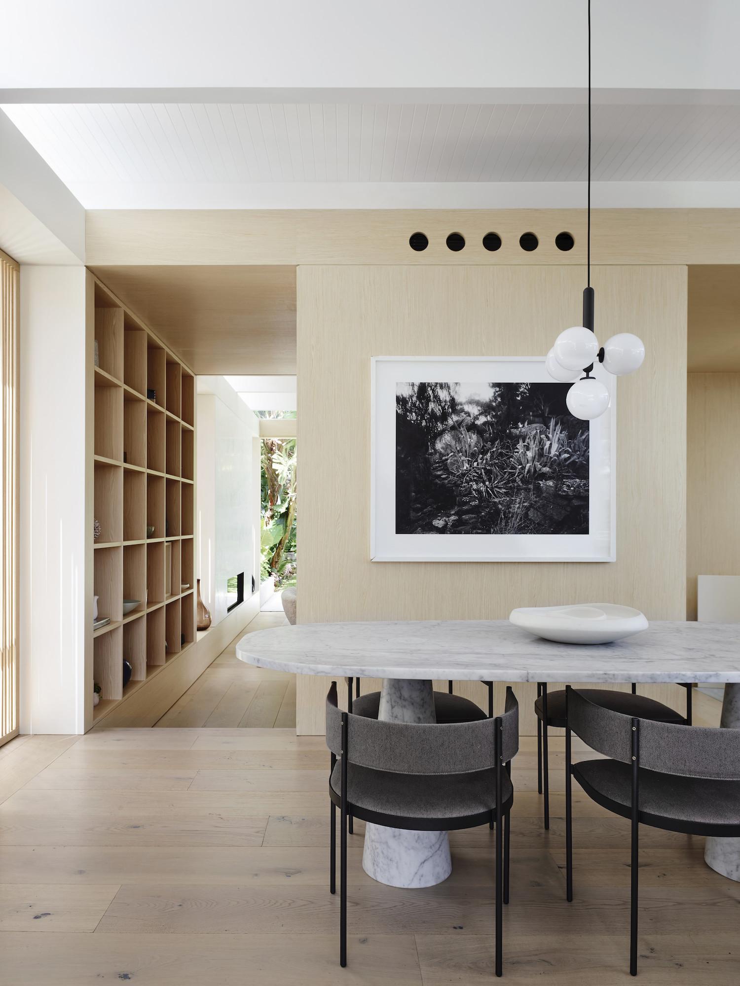 est living aida awards 2020 residential design treehouse madeleine blanchfield 1