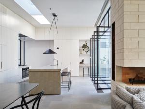 Kitchen | Batavia South Yarra Kitchen by Robson Rak